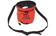 Climbing Technology Zipper orange